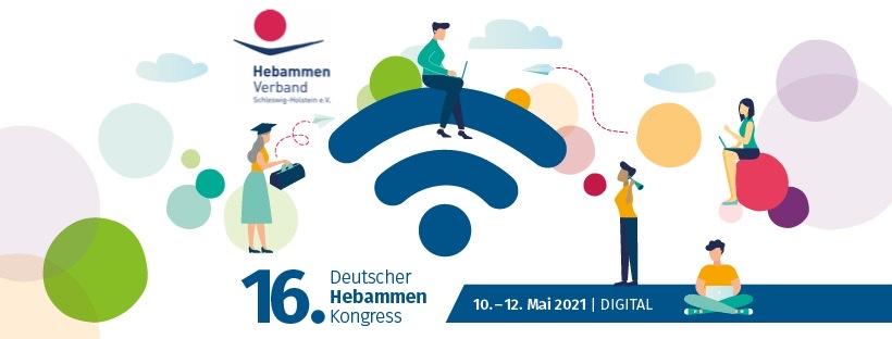 Grafik Hebammenkongress