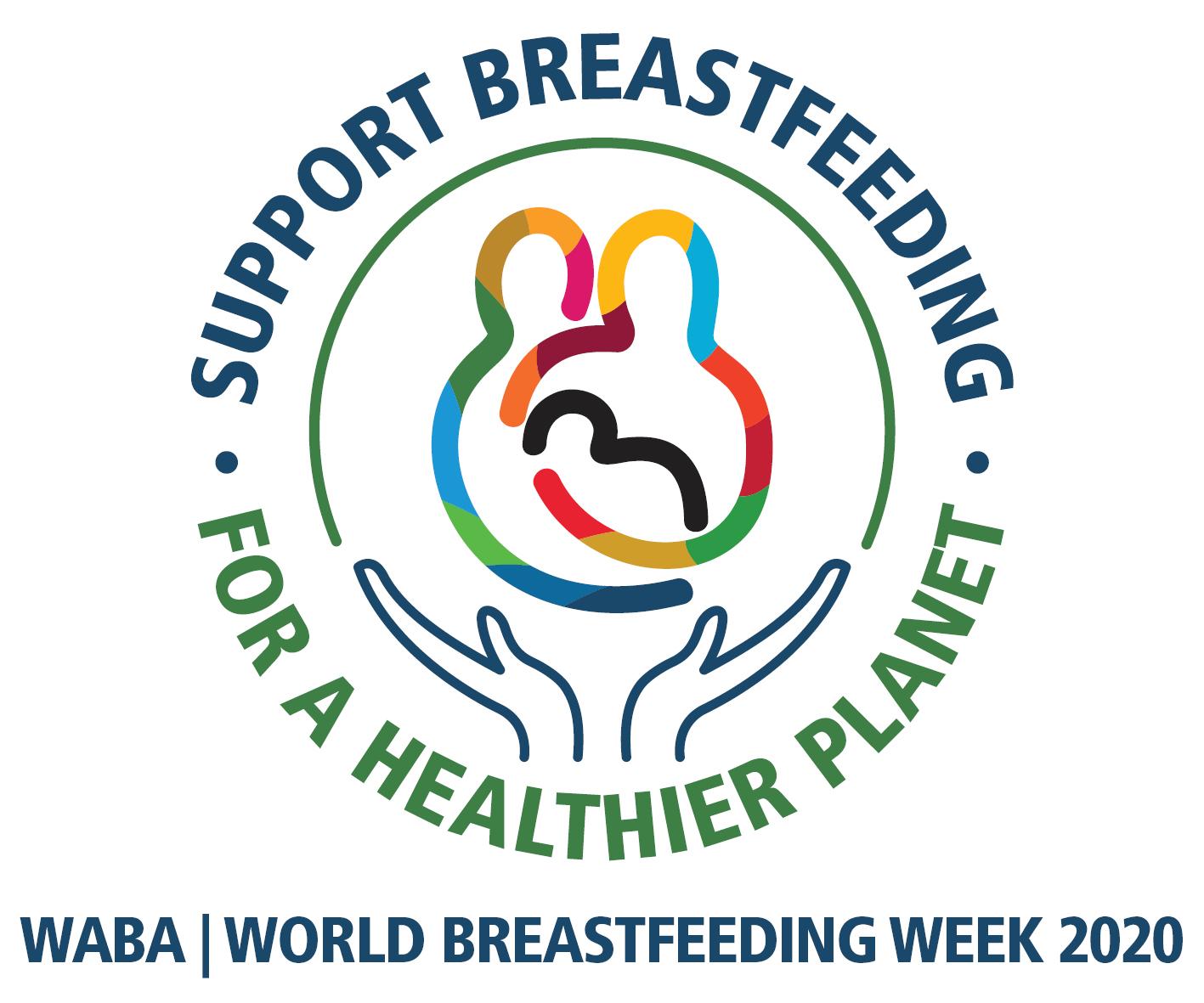 Logo von Support Breastfeeding